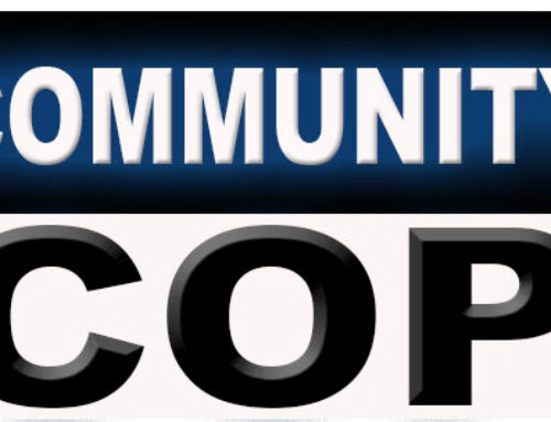 COMMUNITY COP