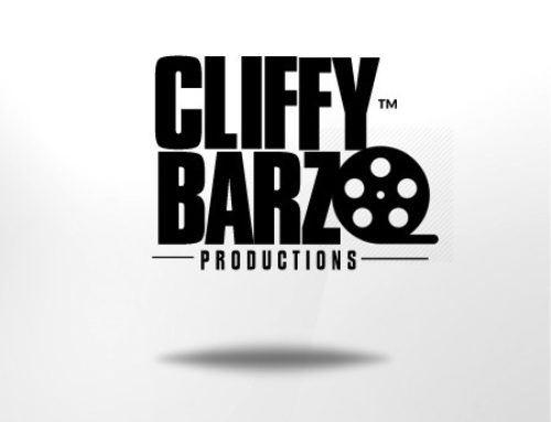 "A Cliffy Barz Story ""Life Of A Harlem Film Maker"" by Cliffy Barz"